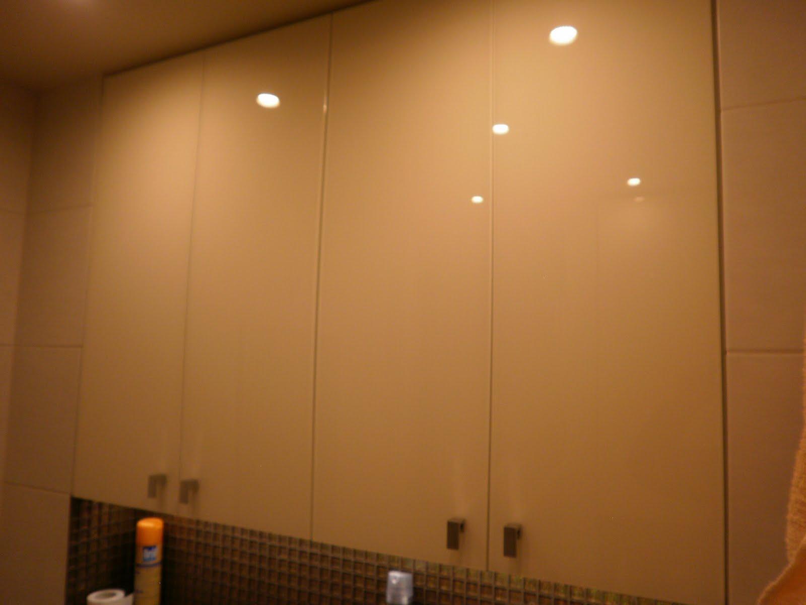 Zabudowa w łazience