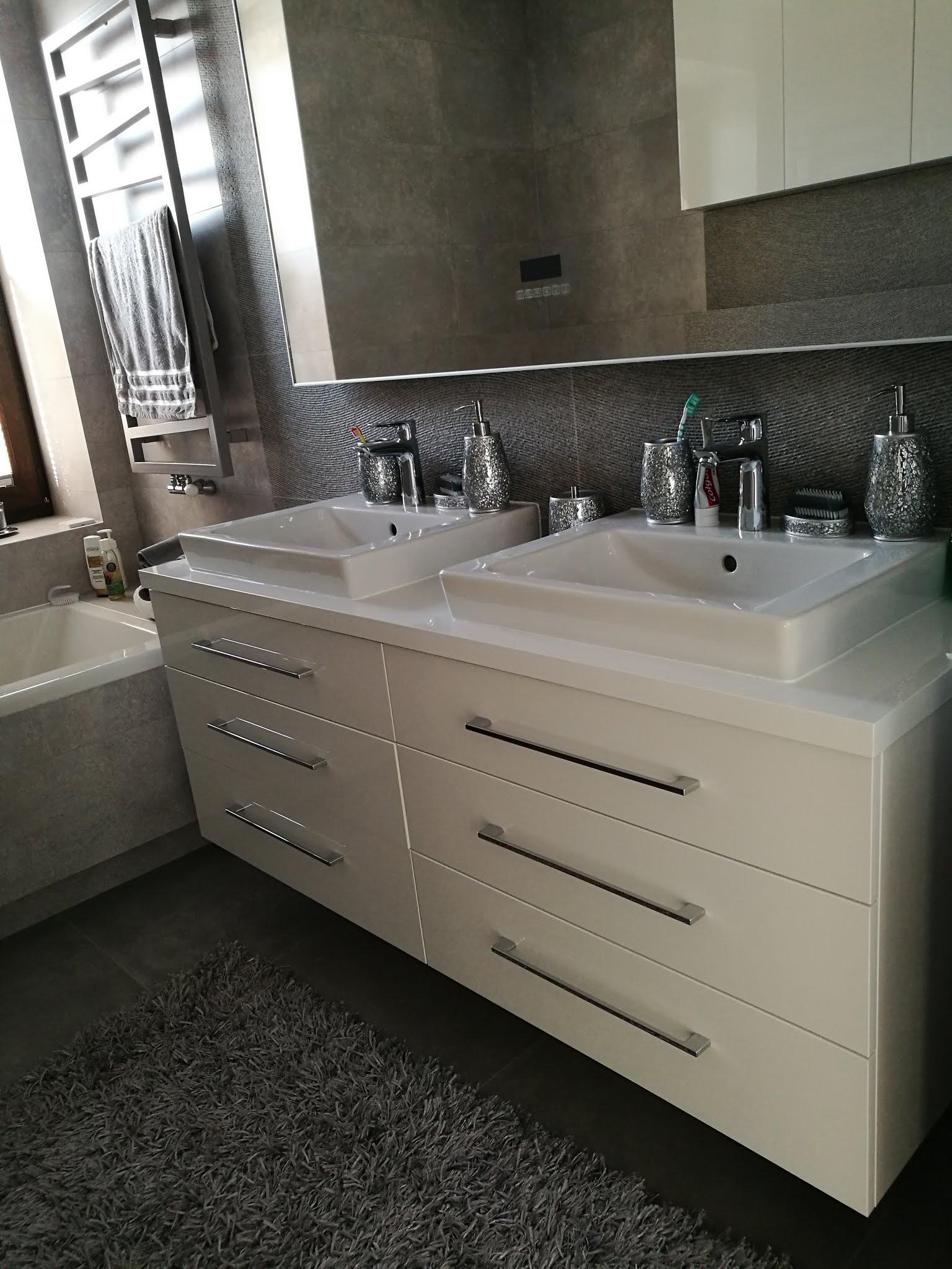 Prestiżowa łazienka