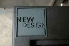 Stahltüren - New Design Logo