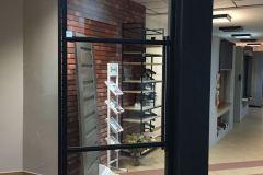 Stahltüren - Ausstellung