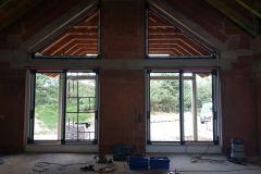 Okna PCV - montaż
