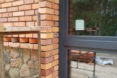 Stolarka okienna aluminiowa